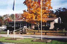 Registration Office Holiday Trav-L-Park Chattanooga