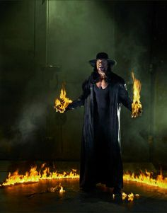 Undertaker wrestler | Undertaker - professional-wrestling Photo