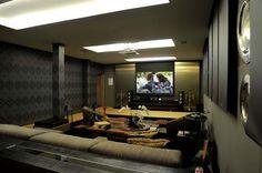 cinema condominio - Pesquisa Google