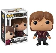 Game of Thrones Tyrion Lannister Funko POP! Vinyl Figure