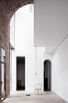 Renato D'Ettorre Architects Surry Hills House