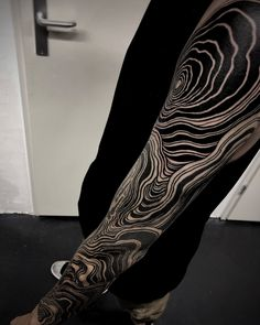 on amazingly talented friend go check his works.- on amazingly talented friend go check his works! Tribal Tattoos, Hand Tattoos, 1 Tattoo, Dark Tattoo, Black Tattoos, Body Art Tattoos, Tattoos Pics, Tattoo Drawings, Octopus Tattoo Sleeve