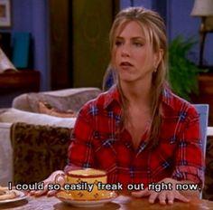 Jennifer Aniston Rachel Green in Friends scene Tv: Friends, Friends Moments, Friends Series, Friends Tv Show, Rachel Friends, Tv Show Quotes, Film Quotes, Rachel Green Quotes, Jenifer Aniston