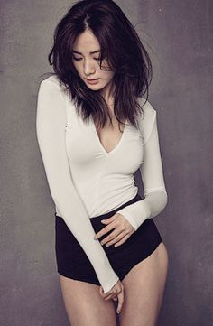 「nana im jin ah photoshoot」の画像検索結果 Korean Fashion Trends, Asian Fashion, Girl Fashion, Most Beautiful Faces, Beautiful Asian Women, Korean Beauty, Asian Beauty, Japanese Beauty, Im Jin Ah Nana