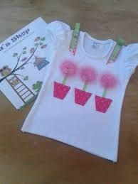 Image result for franelas decoradas para niñas Napkins, Inspiration, Flannels, Casual Wear, Costumes, Needlepoint, Spring, Events, Biblical Inspiration