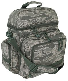 ABU Digital Camo Laptop Backpack – Barre Army/Navy Store Online Store