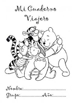 Baby Tigger Coloring Pages   Baby Pooh Coloring Pages - Disney ...