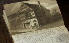 White Boar Inn Leicester -Richard III
