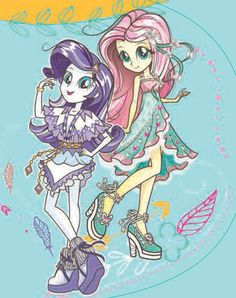 Equestria girls Legend Of Everfree, My Little Pony Characters, Princess Twilight Sparkle, Fluttershy, Mlp, Equestria Girls, Cartoon Design, Cute Girls, Viola