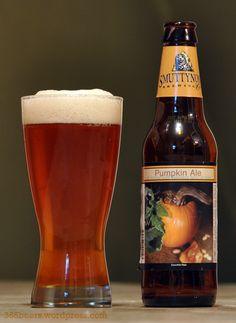 Fall's Best Pumpkin Beers, Ranked