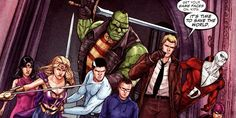 Who Justice League Dark May Be Looking At For Its New Director #FansnStars