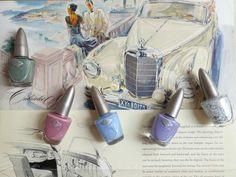 Träumen mit der Bio Sculpture Dreamers Collection - Happyface313 Bio Sculpture, The Dreamers, Nail Polish, Nails, Nail Polishes, Studying, Finger Nails, Ongles, Polish