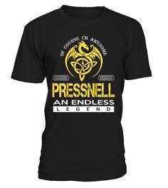 PRESSNELL An Endless Legend