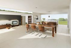 dining room furniture orlando modern dining room tables and chairs round dining room table set #DiningRoom