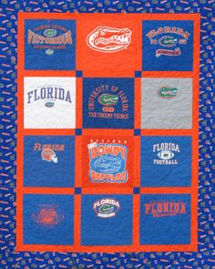 Hey, I found this really awesome Etsy listing at https://www.etsy.com/listing/97309795/custom-made-t-shirt-quilt-12-shirts