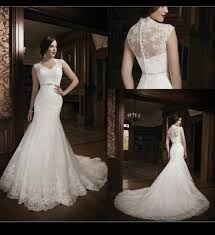 528142072 Resultado de imagen para vestido de novia corte sirena con velo Sirena