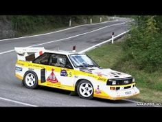 ▶ 2013 Rally Legend - 10mins of PURE RALLY CAR SOUNDS! - YouTube