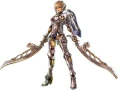 Assist Trophy: Fiora (Xenoblade)