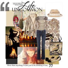 Life Uncommon