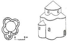 rotunda św feliksa i adaukta, przełom X i XI w.