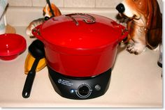 Slow Cooker to Dutch Oven Conversion | Instructional/How To | Cooking in Cast Iron