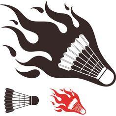 tatoo de badminton - Pesquisa Google