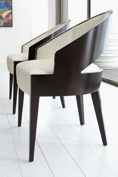 Selva Peggy Chair - Luxury Home design and | http://tipsinteriordesigns.blogspot.com