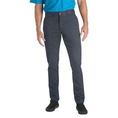 Dickies Men's Skinny Straight Fit Flex Twill Pant-