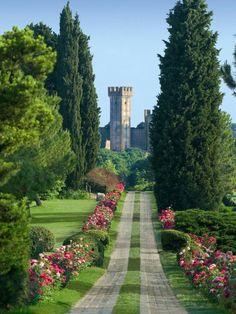 Parco Sigurta' . Italy