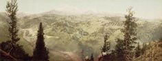 Subtle panorama