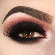 #eyes #makeup #maquillaje #Ojos