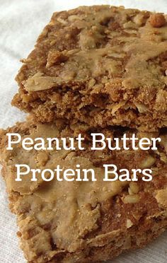 Fitness espert Kayla Itsine joined Rachael Ray to share her recipe for Peanut Butter Protein Bars which make for a great healthy breakfast or snack on the go!
