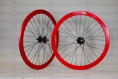 [New Arrival]  http://fixiecycles.com/shop//wheels-and-accessories-wheels-and-accessories/wheels-wheels/wheel-master-velocity-700c-fixie-wheel-set-bolt-on-32h-red/  -  Wheel Master Velocity 700C Fixie Wheel Set, Bolt On, 32H, Red #fixie