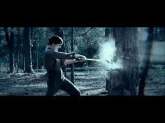 Abraham Lincoln : Chasseur de Vampires - Bande-annonce Finale VF HD - 2012