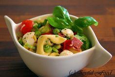 Tortellinisalat Rezept von Joyful Food