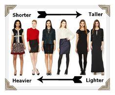 Horizontal Fashion