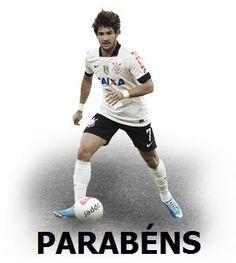 PARABÉNS A. PATO PELO SEU ANIVERSÁRIO E PELO SHOW CONTRA O FL4MENG0