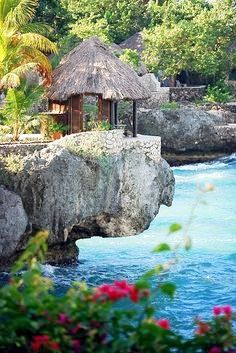 Nigril, Jamaica! We were here! The cliffs! http://www.travelbrochures.org/212/north-america/travel-along-jamaica