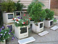 #computer lixo eletrônico