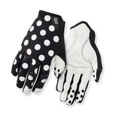 LA DND Womens Cycling Glove