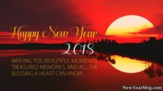 25 Happy New Year 2018 Image Message For SMS & WhatsApp   NewYearMsg.com »
