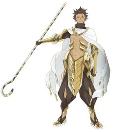 Rider (ライダー, Raidā) is the Rider-class Servant of Shizuri Isemi in the First Holy Grail War of Fate/Prototype: Fragments of Sky Silver. He is summoned by Ritsuka Fujimaru in the Grand Orders of Fate/Grand Order. Character Creation, Character Concept, Character Art, Fate Zero, Black Characters, Fantasy Characters, Me Anime, Anime Guys, Fate Stay Night