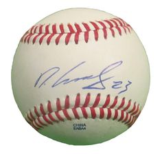 Cincinnati Reds Donald Lutz signed Rawlings ROLB leather baseball w/ proof photo.  Proof photo of Donald signing will be included with your purchase along with a COA issued from Southwestconnection-Memorabilia, guaranteeing the item to pass authentication services from PSA/DNA or JSA. Free USPS shipping. www.AutographedwithProof.com is your one stop for autographed collectibles from Cincinnati sports teams. Check back with us often, as we are always obtaining new items.