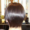 Tutaj keratynowe prostowanie włosów Sunliss już wykonane! Więcj na www. sunliss.eu
