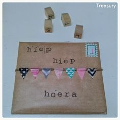 CutiePie Designs: Gift wrapping