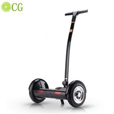 CG TT 10-inch Hoverboard 2 Wheels Smart Balance Scooter Hover board Standing Smart wheel self balance scooter big tire Board
