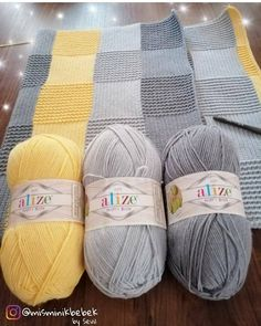 9 Tips for knitting – By Zazok Knitting Stiches, Circular Knitting Needles, Baby Knitting Patterns, Crochet Patterns, Crochet Quilt, Knit Crochet, Crochet Stitches For Beginners, Patchwork Blanket, Manta Crochet