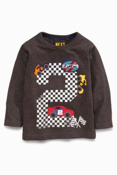 Add to his everyday wardrobe comfy yet on-trend boys t-shirts. Find a range of graphic, plain and printed t-shirts. Toddler Boy Outfits, Kids Outfits, Kids Boys, New Kids, Kids Wardrobe, Joko, Transportation For Kids, Summer Kids, Tee Design