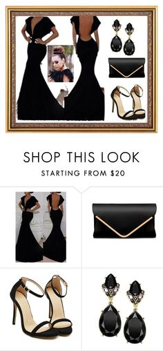 """Hey sexy lady"" by laisy-daisy ❤ liked on Polyvore featuring INC International Concepts"