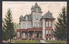 http://www.ebay.com/itm/c1908-Shenandoah-Valley-Academy-Christian-school-Winchester-VA-postcard/132259363797